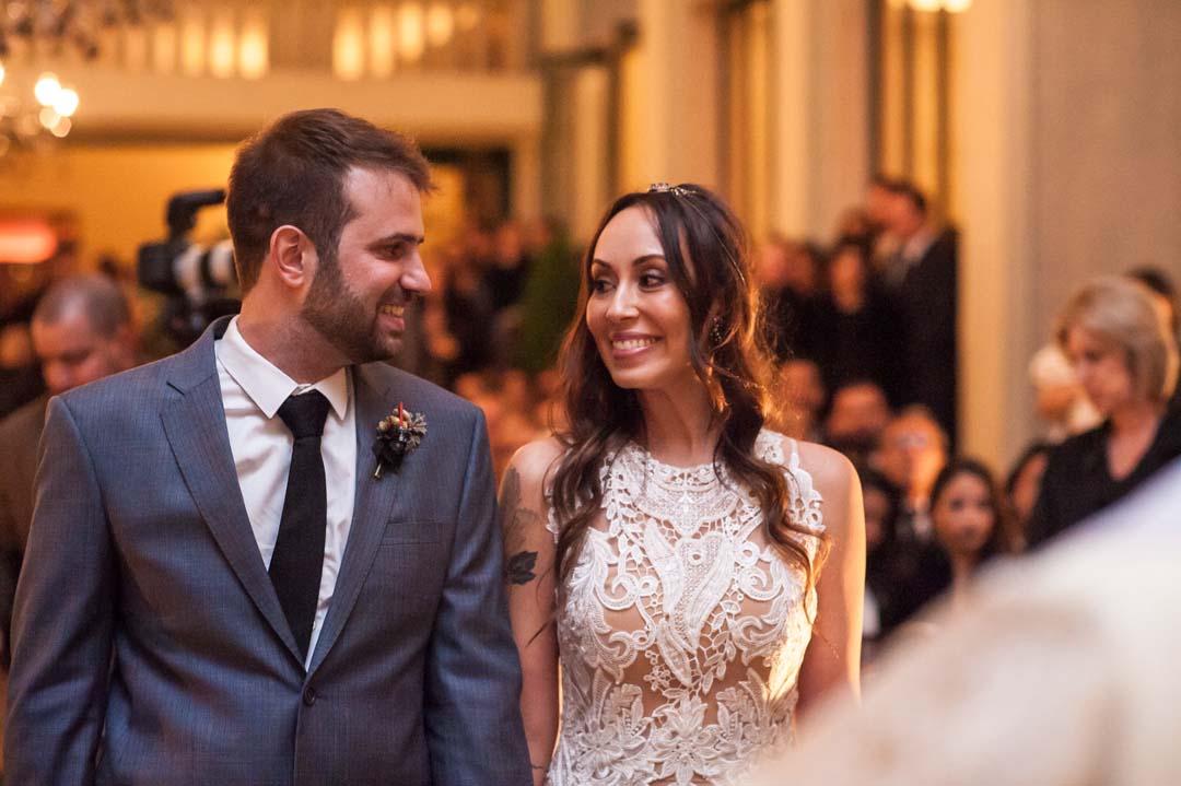 Casamento Real - Tamara e Augusto