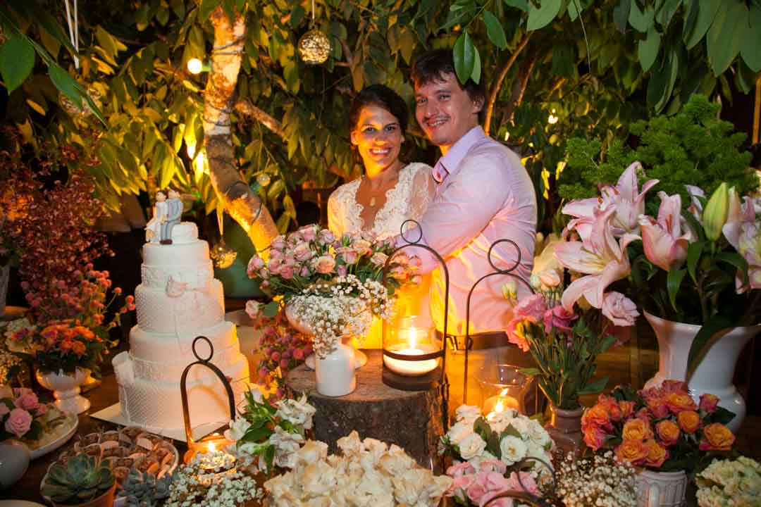 Casamento real paula e luiz
