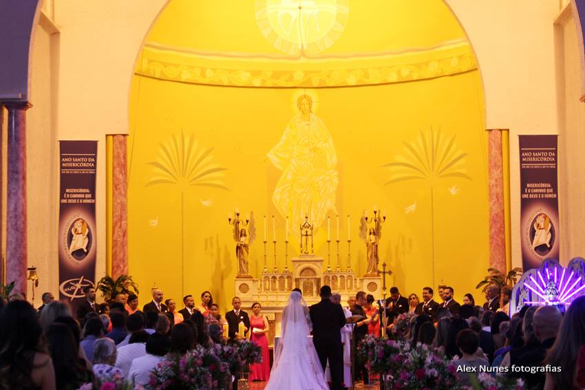 casamento palmeirense Assessoria para casamentos - Casamento Clarissa e Kelvin