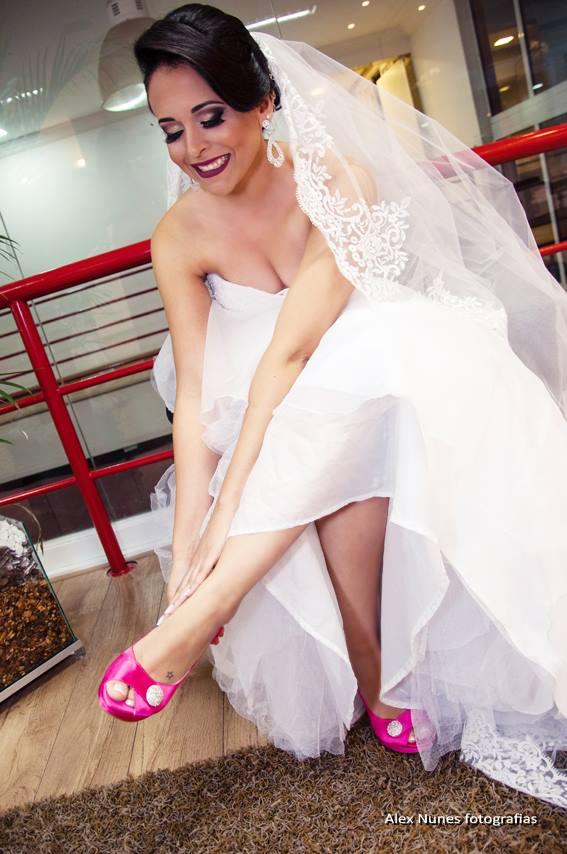 Assessoria para casamentos - Casamento Clarissa e Kelvin